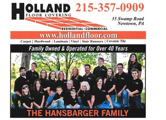 holland floor covering carpeting 35 swamp rd newtown pa