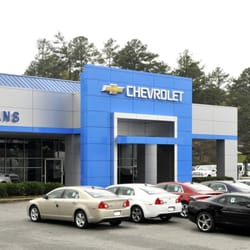 Youmans Chevrolet - Car Dealers - 2020 Riverside Dr, Macon, GA ...