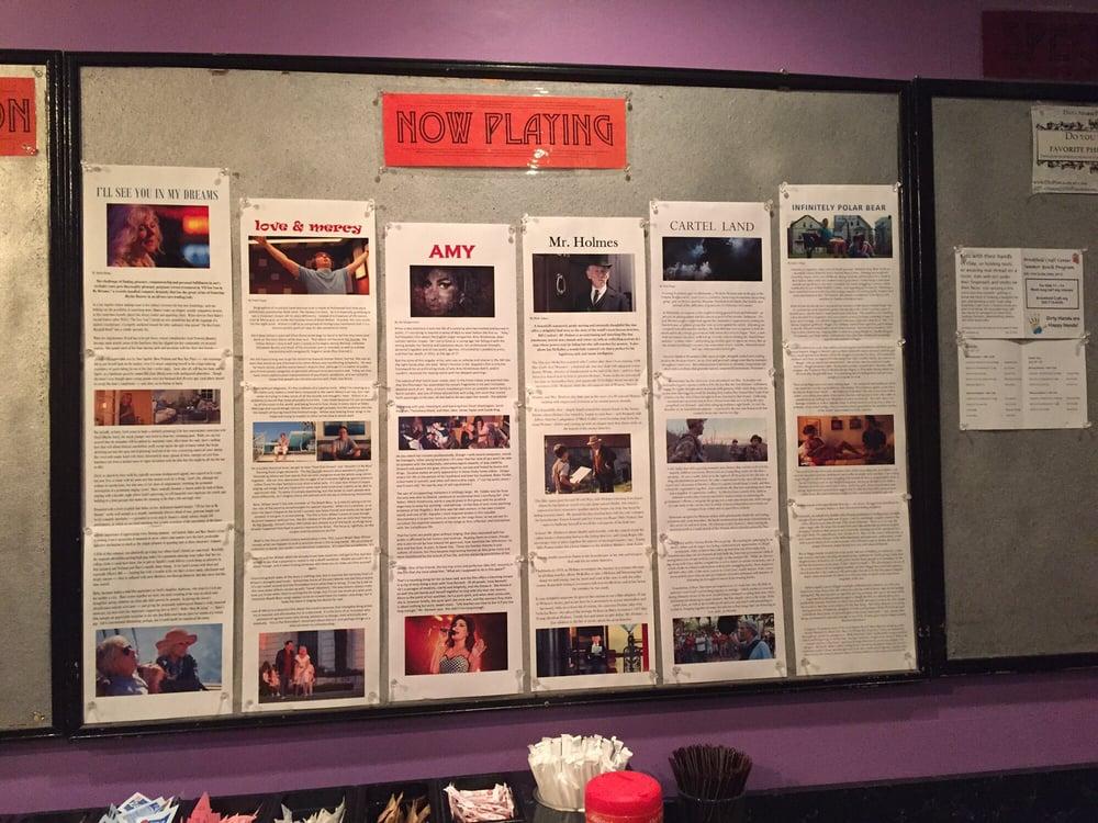 Social Spots from Bethel Cinema