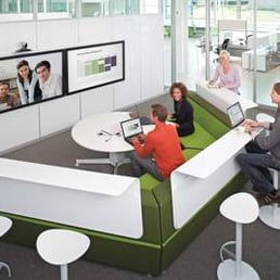 color art office interiors. Photo Of Color Art Integrated Interiors - Creve Coeur, MO, United States Office U