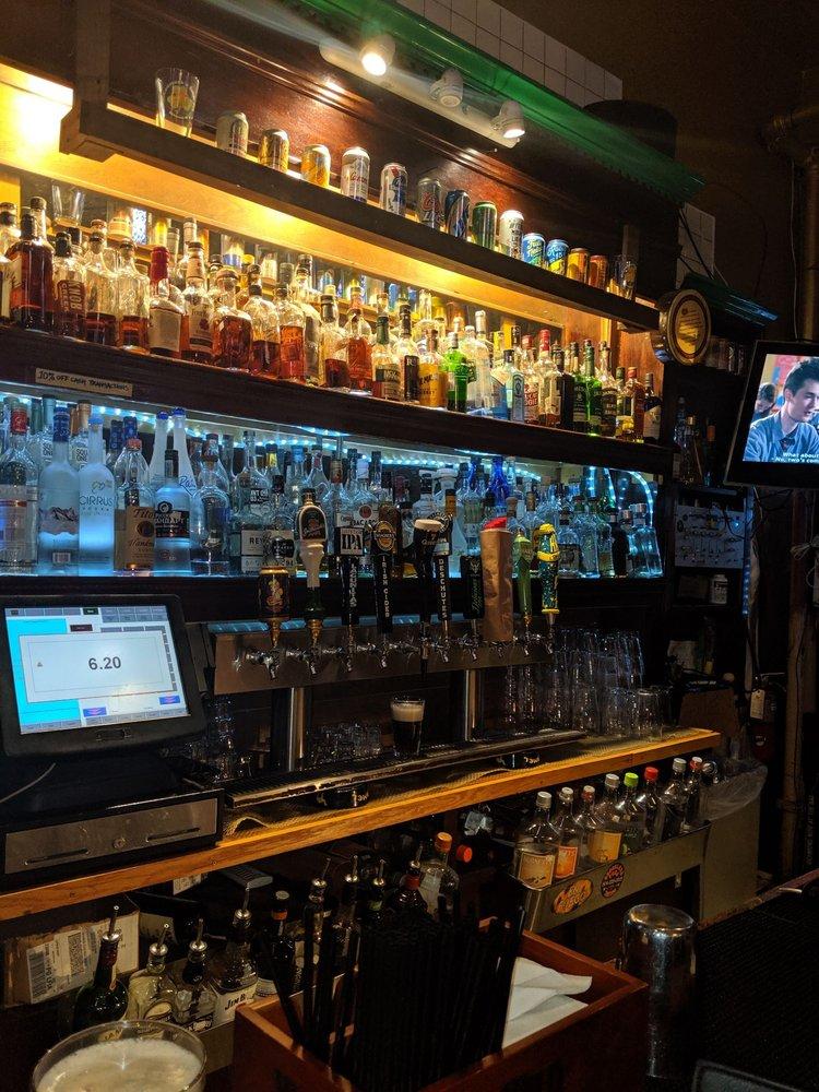 McCormack's Irish Pub: 12 N 18th St, Richmond, VA