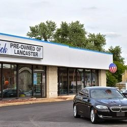 Lancaster Pre Owned Used Car Dealers 1143 Manheim Pike