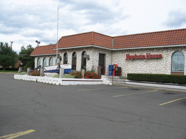 Neptune House Restaurant Diner Closed 2019 All You