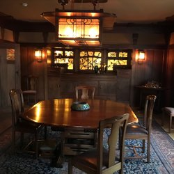 Photo Of Gamble House   Pasadena, CA, United States. Dining Room.