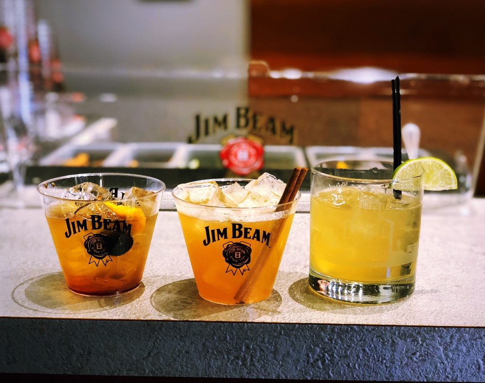 Jim Beam American Stillhouse: 526 Happy Hollow Rd, Clermont, KY