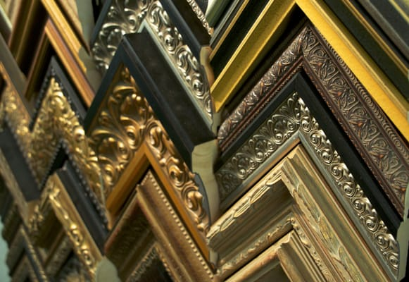 Endless Designs Picture Framing - CLOSED - Framing - 791 Tremont St ...