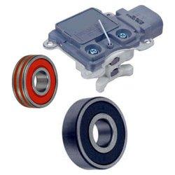 Maniac electric motors cerrado repuestos y accesorios for Motor rebuilders dallas tx