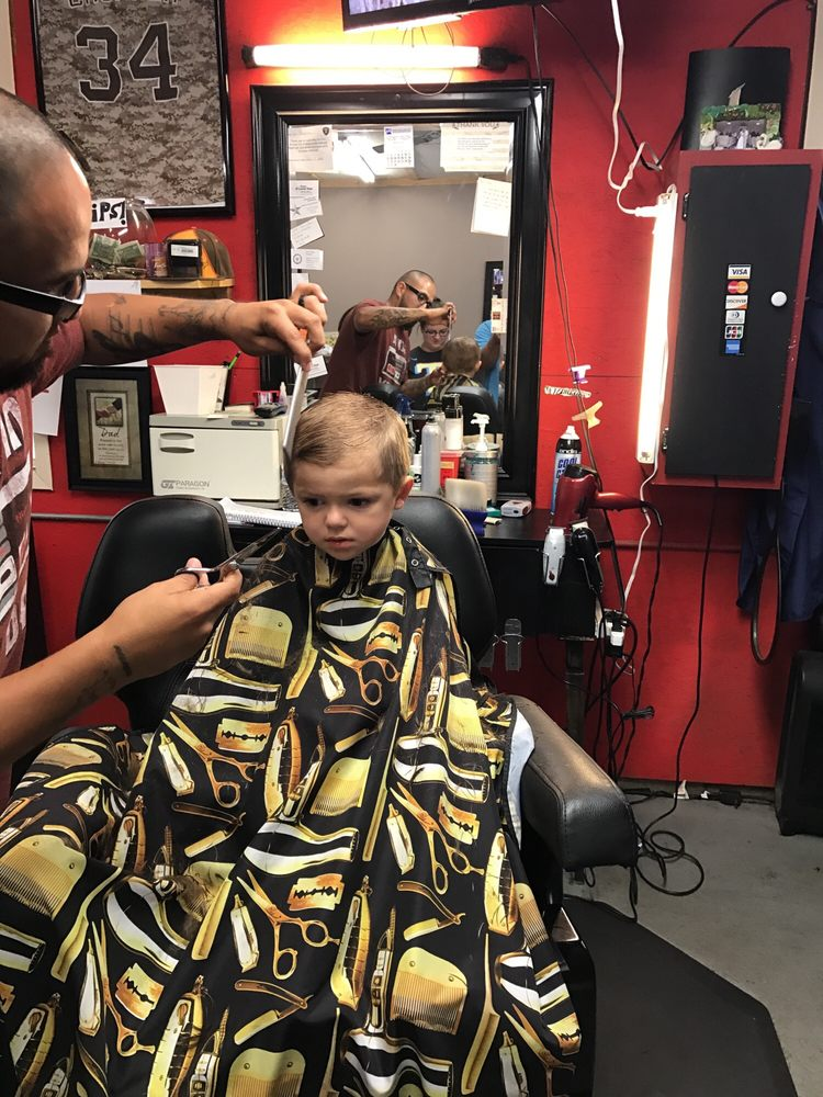 Versatile Hair Studio: 301B S Madison St, Madisonville, TX