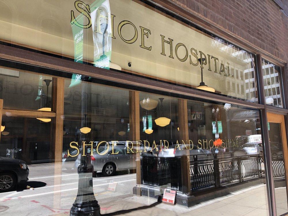 Shoe Hospital