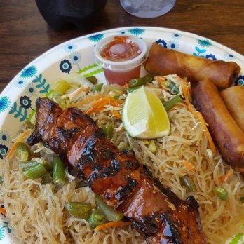 Filipino Restaurant In Angier Nc