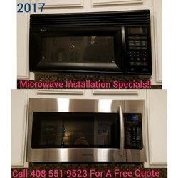 Photo Of C U0026 M Home Appliance Installation U0026 Repair   San Jose, CA,