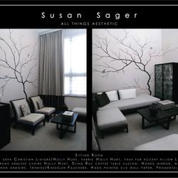 Photo Of Susan Sager Interior Design