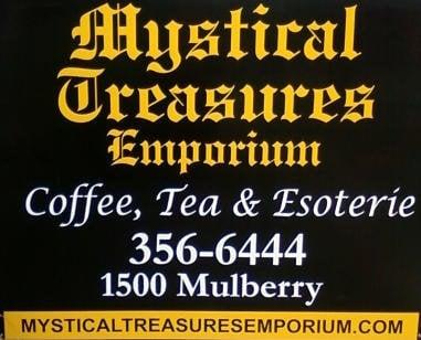 Mystical Treasures Emporium