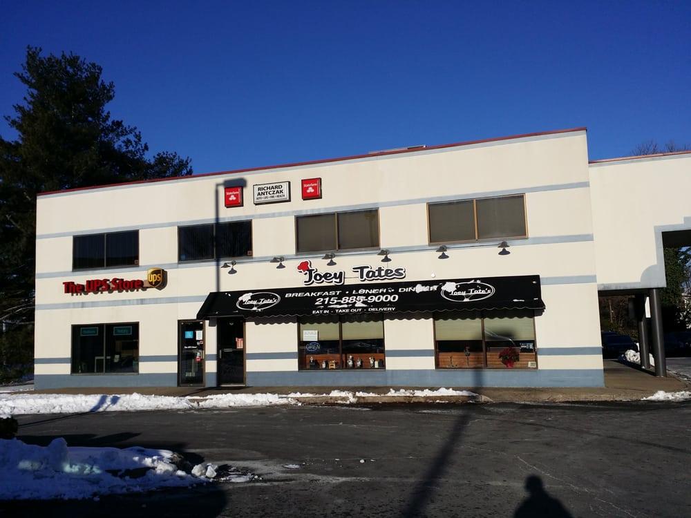 Restaurants In Jenkintown Pa