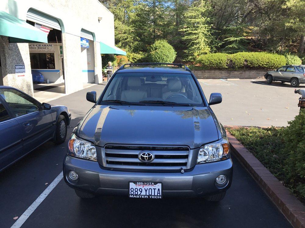 Elite Auto Spa: 350 Grass Valley Hwy, Auburn, CA