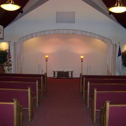 Reid Funeral Service And Chapel Funeral Services Cemeteries