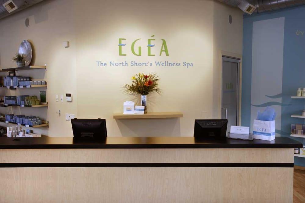 Egea Spa Evanston Reviews