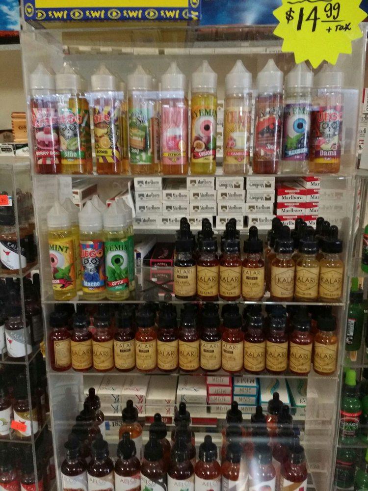La Verne Smoke Shop Gift Card - La Verne, CA | Giftly