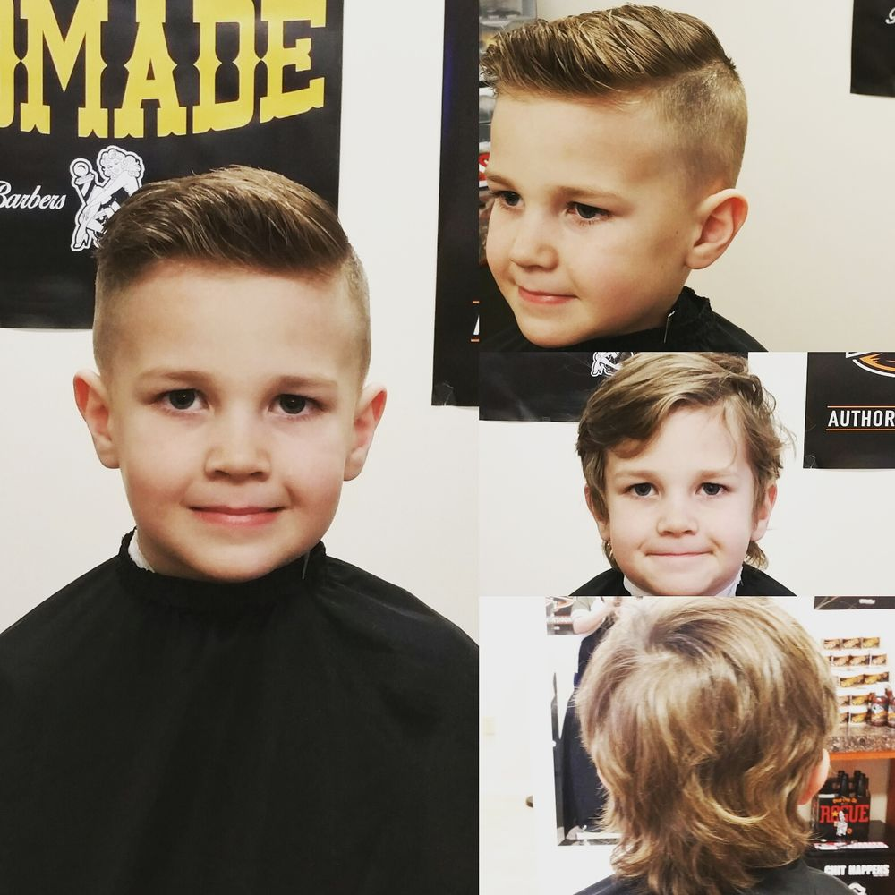 Family Cuts: 947 N 1st Ave, Stayton, OR
