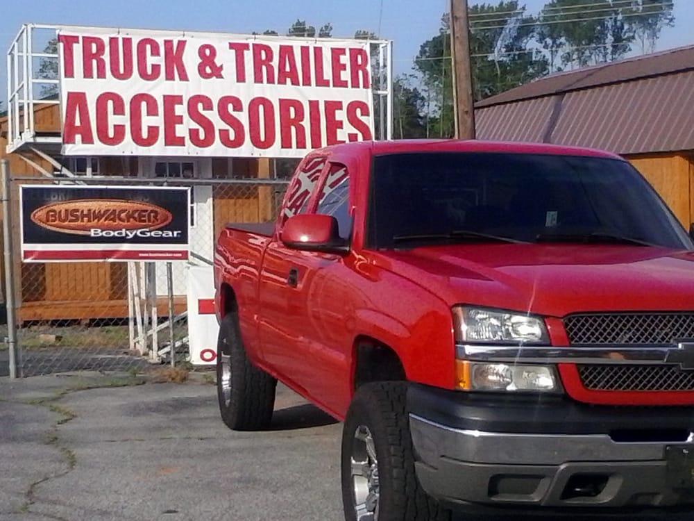 U Save Car Truck Rental Greenwood Sc
