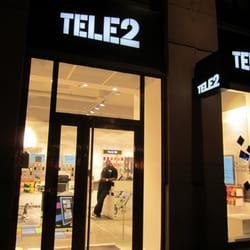 tele2 mobiltelefoner