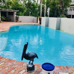 Photo Of Aqualibrium Pool Service Bradenton Fl United States