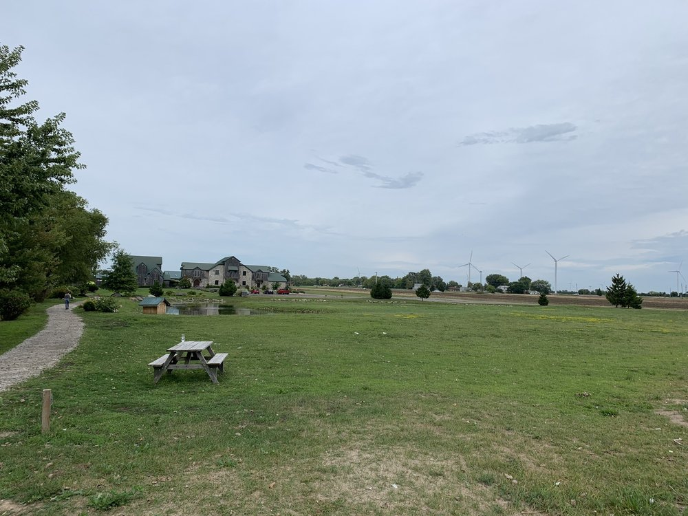 Sprucewood Shores: 7258 County Road, Amherstburg, ON