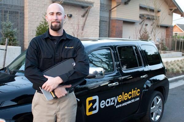 Eazy Electric: Seattle, WA