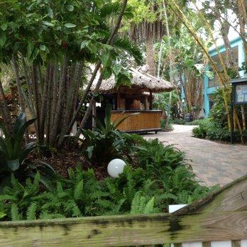 Photo Of Wyndham Sea Gardens Pompano Beach Fl United States The Tiki