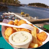 Five Islands Lobster Co