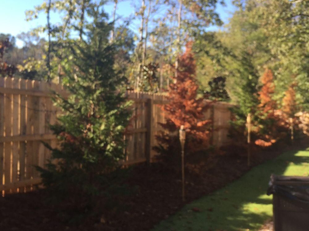 AMG Construction & Landscaping: Auburn, GA