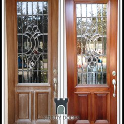 Photo of Sturdy Doors Refinishing - Houston TX United States & Sturdy Doors Refinishing - 22 Photos u0026 22 Reviews - Door Sales ...