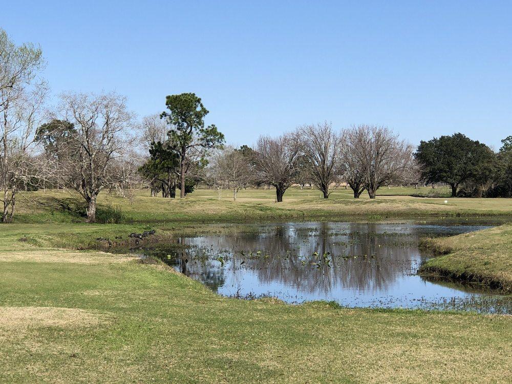 Bayou Din Golf Club: 8537 Labelle Rd, Beaumont, TX