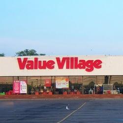 value village thrift stores 10620 yonge street. Black Bedroom Furniture Sets. Home Design Ideas