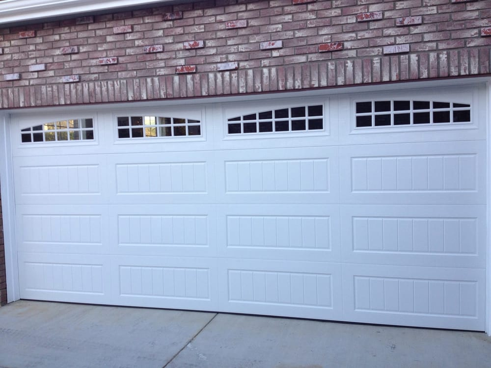 Steel garage door yelp for Garage door repair los angeles ca