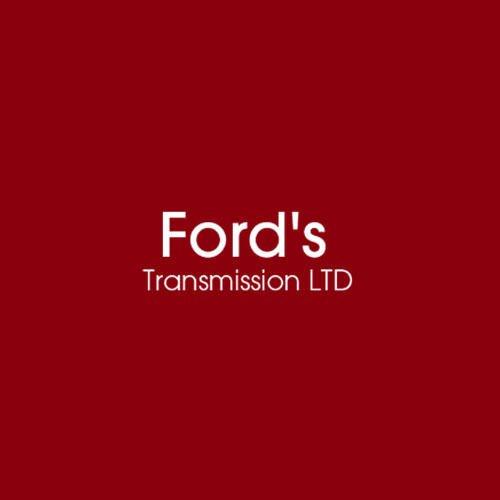 Ford's Transmission