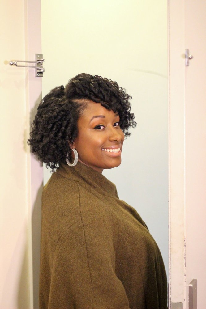 TresseNoire: 123 Curly Girls St, Philadelphia, PA