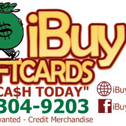 Ibuy gift cards customized merchandise 2511 trimmer rd killeen photo of ibuy gift cards killeen tx united states providing a service reheart Images