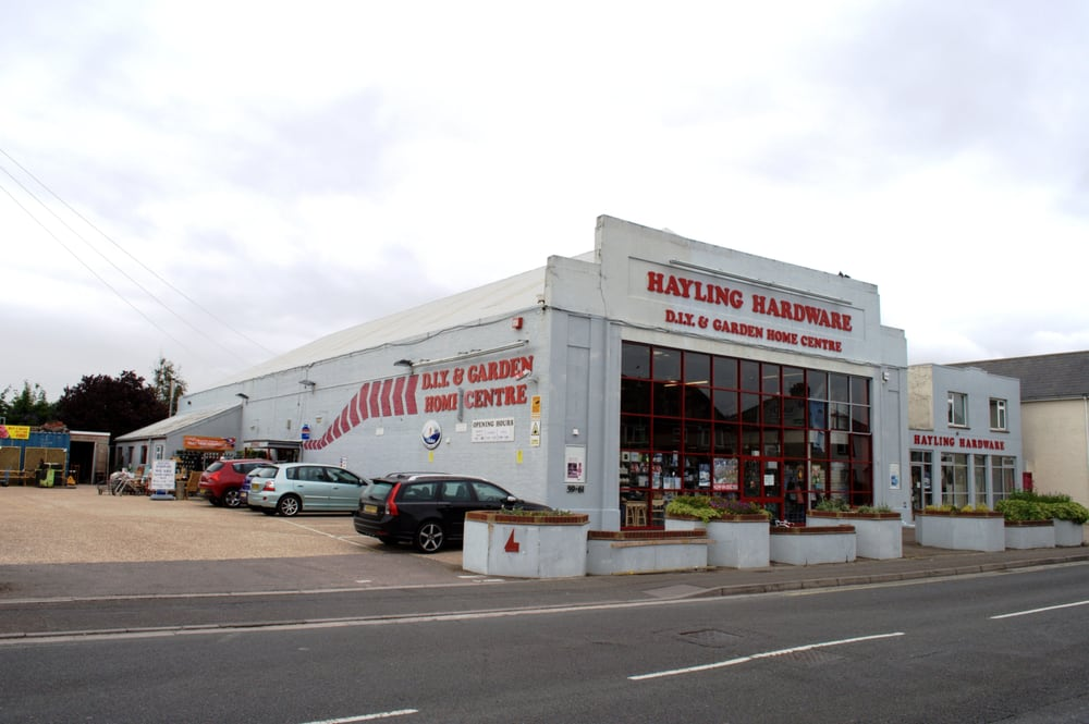 Image Result For Elm Grove Hayling Island