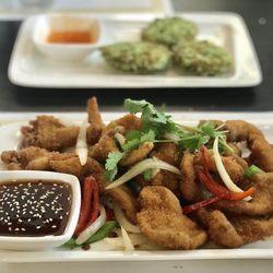 Hoa Dang Vegetarian