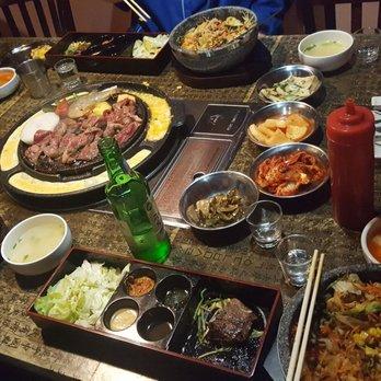 Korean Restaurant Mount Prospect Il