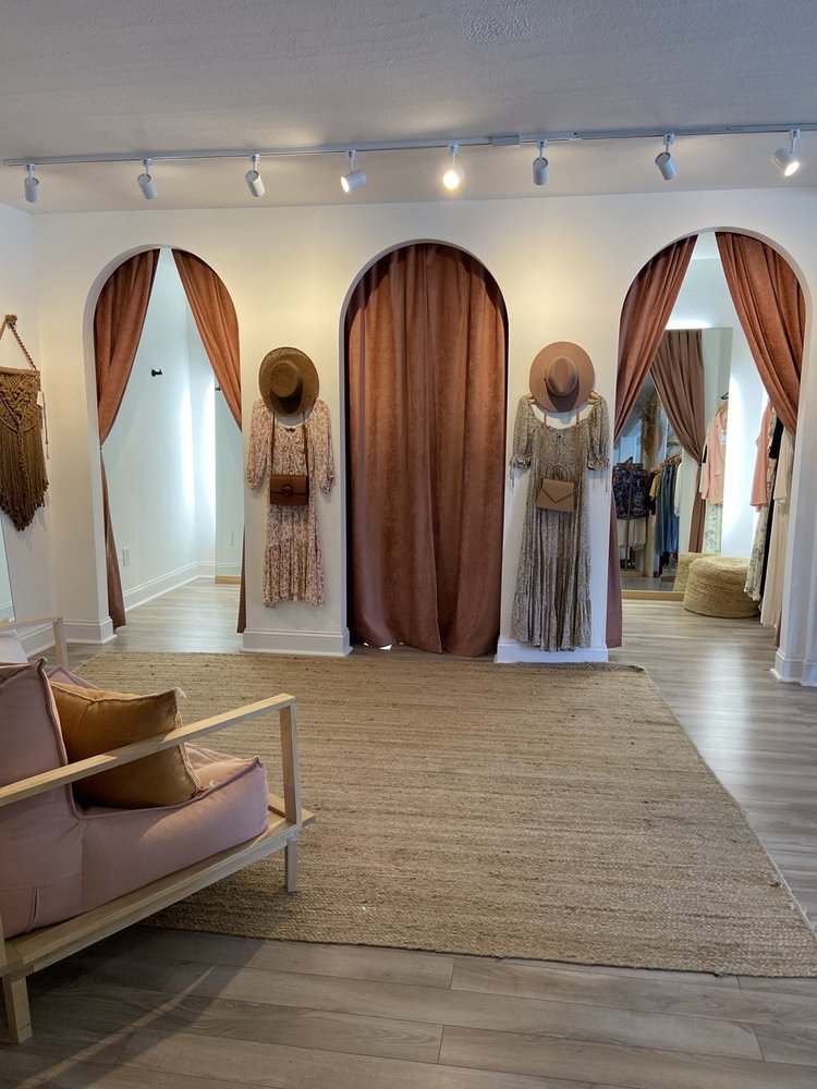 Amity Boutique: 1240 Duck Rd, Duck, NC