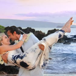 Photo Of Maui Weddings From The Heart Kihei Hi United States Thank