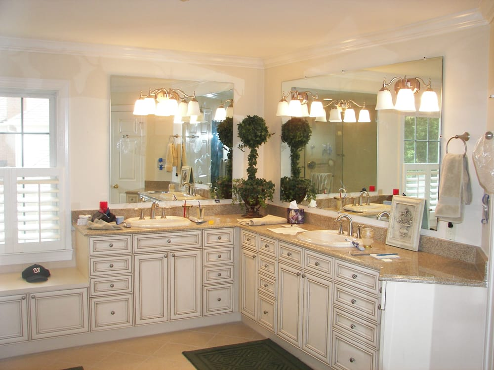 Zeinoun Kitchen and Bath Renovation: Centreville, VA