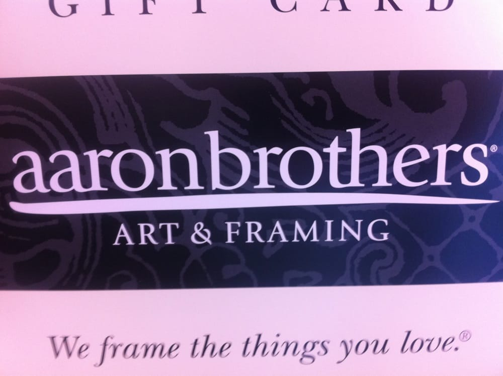 Aaron Brothers Art & Framing - CLOSED - 13 Reviews - Art Galleries ...