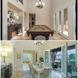 Maison Moderne Home Staging - 23 Photos - Home Staging - Encinitas ...