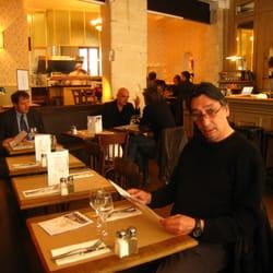 Piccoli cugini 97 photos 60 avis restaurant italien 34 rue des vinaigriers canal st - Restaurant rue des vinaigriers ...