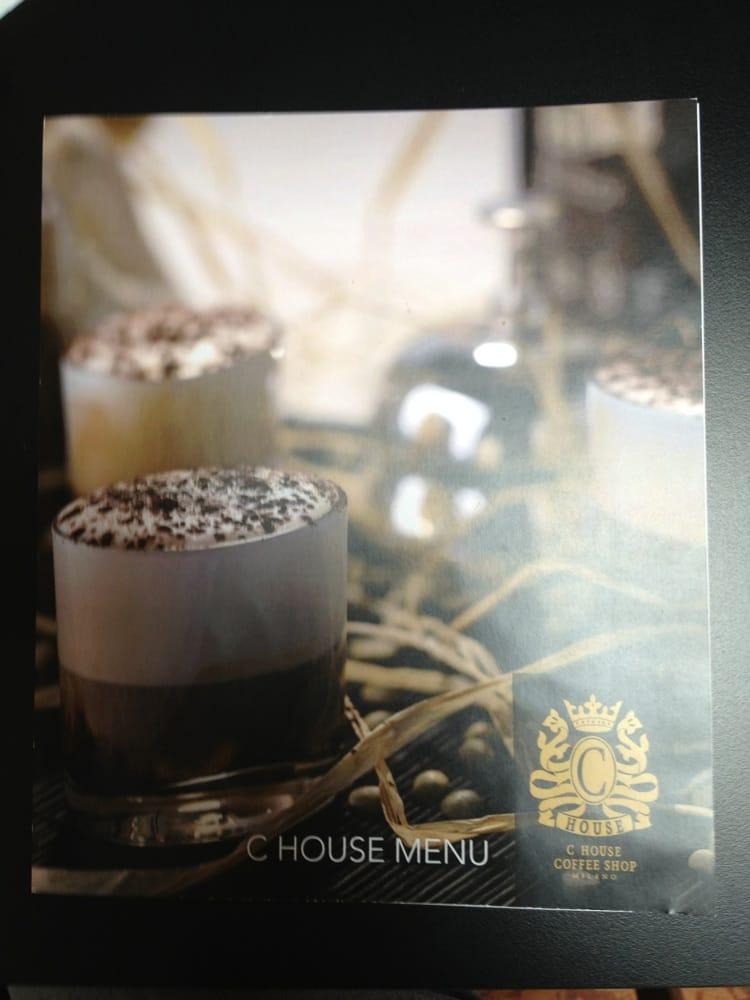 c house coffee shop cafes centre commercial belle. Black Bedroom Furniture Sets. Home Design Ideas