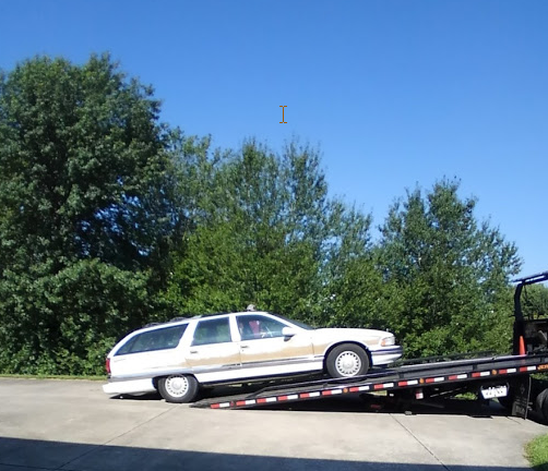 LAZOS Towing: Louisville, KY