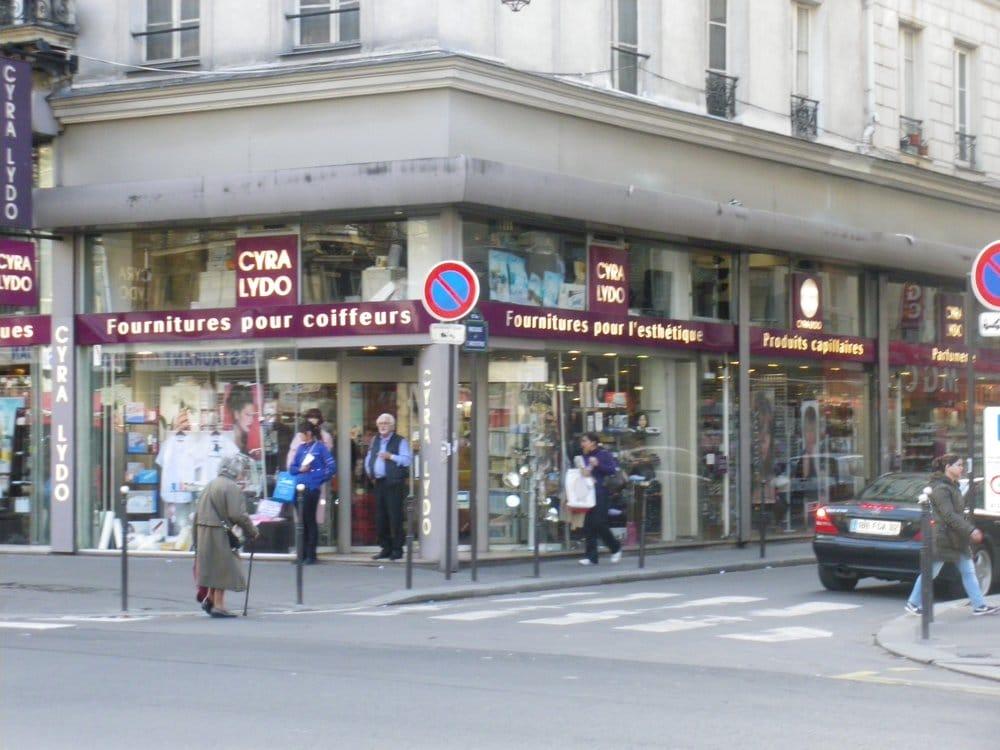 Cyra lydo beauty makeup 25 bd de strasbourg - Lidl strasbourg saint denis ...